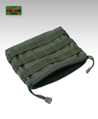 EMDOM Large Utili-Pocket