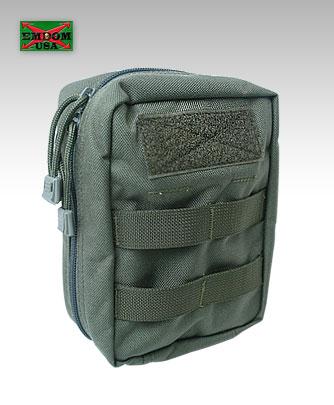 EMDOM Blow Out Medical Bag