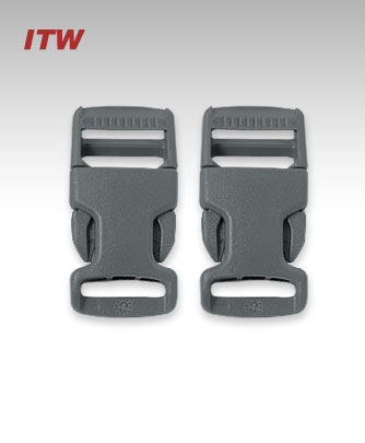 ITW NEXUS Trovato Side Release IR Buckle