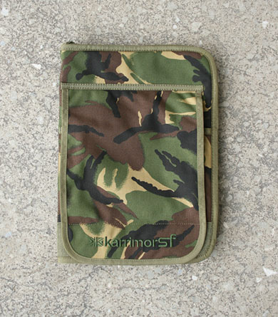 A4 Notebook case 01