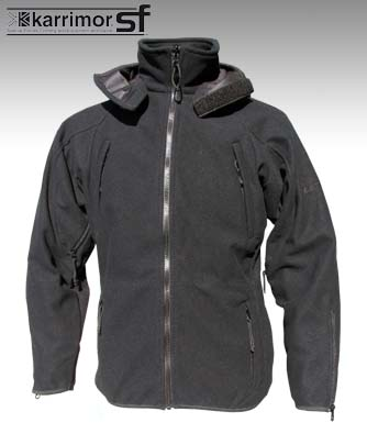 Karrimor Sf  Hurricane Tornado fleece